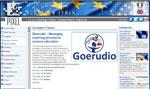Progetto Goerudio